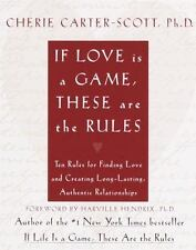 If Love Is a Game, These Are the Rules: