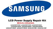 SAMSUNG LCD Power Supply Repair Kit for BN44-00213A