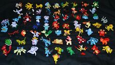 "5 Pokemon Action Figures 2"" Toys Figurines Bulk Lot Wholesale Random Collection"