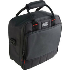 Gator Cases G-MIXERBAG-1212 Rugged Padded Nylon Mixer/Equipment Gear Bag