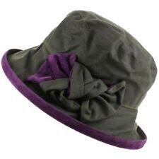 Cappelli da donna cloche nero