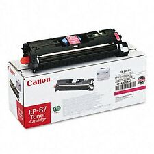 Canon Toner EP-87 Magenta LBP-2410 4000 PAGES