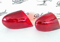 1954-55 packard  Tail Light Lenses