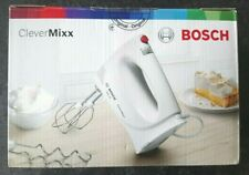 Bosch MFQ3010 300W Handmixer - Weiß