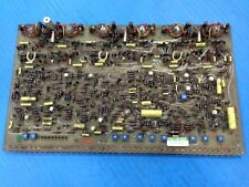 USED GE GENERAL ELECTRIC 193X529BBG01 MAIN CONTROL CARD (M3)