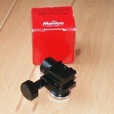Mamiya Accessory Shoe Unit für M645 L-grip / RB67 Multi-angle- grip RB67