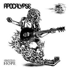 APOCALYPSE - Abandon Hope  (2-CD)