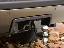 2006-2010 Jeep Grand Cherokee Commander Hitch Receiver Mopar 82208219 OEM