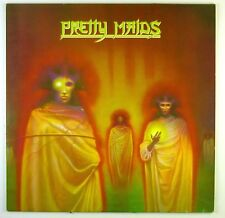 """12"""" LP-pretty Maids-pretty Maids-c1748-washed & cleaned"""