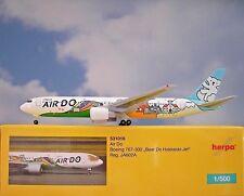 Herpa Wings 1:500  Boeing 767-300  Air Do  JA602A   531016 Modellairport500