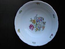Europa Bouquet Fine Porcelain Made in Czechoslovakia Bowls
