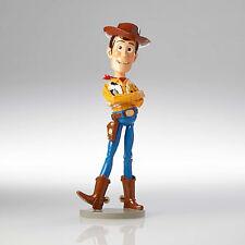 Disney Showcase Disney Pixar Collection Woody from Toy Story Enesco 4054877 NIB