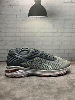 Asics GT-2000 6 T855N Running Shoes, Women's Size 9.5, Gray