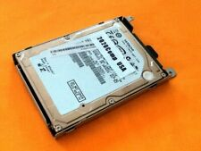 **TESTED** Gateway NV52 NV53 NV54 NV56 NV58 HDD Hard Drive + Caddy Set => 320GB