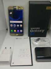 Samung Galaxy S7 G930 Or Platinum 4Go/32Go Octa-Core 4G LTE Garantie 12 mois