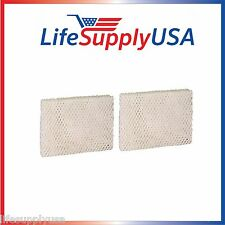 2pk Humidifier Wick Filter for Vornado ufvmd1 MD1-1002 fits1007 3120-900 HUI-007