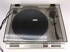 Pioneer PL-640 Quartz-Direct Drive Plattenspieler