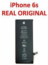 Vero Originale IPHONE 6s Batteria 1715 MAH Gratis Strumenti e Sticky Strisce