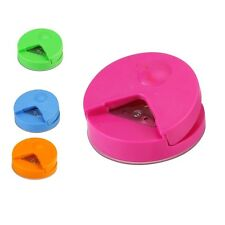 R4 Corner Rounder 4mm Paper Punch Card Photo Cutter Tool Craft Scrapbooking