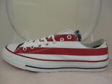 Converse Chuck Taylor Stars and Bars Mens Trainers UK 11 EUR 45 CM 29.5 *SF586