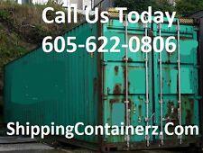 40' shipping container storage container conex box in Memphis, TN