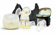 Medela Sonata Double Electric Breast Pump - 101037319