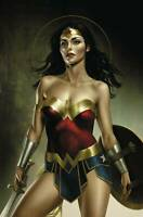 WONDER WOMAN #760 VARIANT [JUN200464] PREORDER 13.08.2020 DC COMICS