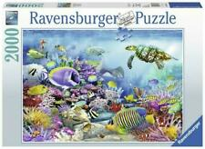 Ravensburger Coral Reef Majesty Jigsaw Puzzle - 2000 pieces