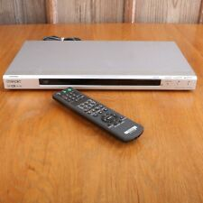 Sony Dvp-Ns41P Dvd Player With Remote Tested Works