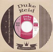 """Ska Roots Reggae 7"""" Singles"""