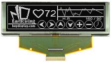 White Serial Spi Graphic 32 Oled Display Module 256x64 Withtutorialconnector