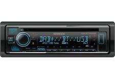 Kenwood KDC-BT740DAB CD USB DAB+ Autoradio Bluetooth Tuner Freisprecheinrichtung