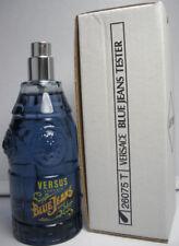 Blue Jeans By Versace 2.5oz/75ml Edt Spray New&Unbox No Cap