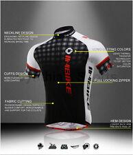 Inbike Cycling bike Clothing Outdoor Sports Short Sleeves Jersey shirt, Ia282 Sj