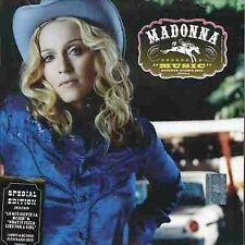 Music by Madonna (CD, Aug-2004, Phantom Import Distribution)