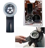 """System """"coffeeduck"""" für Philips Senseo HD7810 HD7800 HD7814 HD7816 HD7818"""