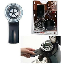 "Système ""Coffeeduck"" pour Philips Senseo HD7810 HD7800 HD7814 HD7816 HD7818"