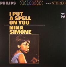 SIMONE, Nina - I Put A Spell On You - Vinyl (LP)
