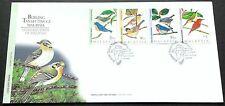1997 Malaysia Highland Birds FDC Melaka Cancellation (Best Buy Offer)