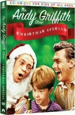 The Andy Griffith Show: Christmas Special (DVD, 2016)
