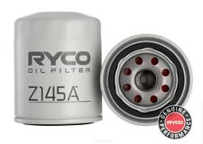 Ryco Oil Filter  FOR Nissan 300 ZX 1987-1990 3.0 Turbo (Z31) Targa Petrol Z145A