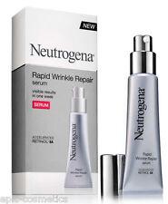 Neutrogena Rapid Wrinkle Repair Serum 29ml - Brand New & Unused