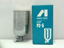 New! ANEST IWATA PC-5 250ml Cup for LPH-50,LPH-101,W-50,W-101,W-61,W-71,RG-3L