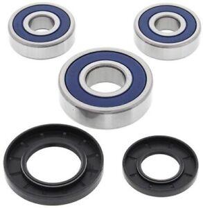 All Balls Wheel Bearing and Seal Kit 25-1344 Wheel Bearing/Seal Kit 41-6292 Rear