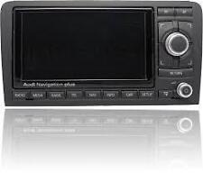 Audi A3, A4, A6, TT RNS-E 193 COMANDI VOCALI VOICE CONTROL full SDS