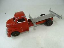 "Vintage Diecast Toy Model Car Truck Dardis Manufacturing Racine WI 9.25"" Long"