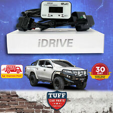 Mitsubishi Triton MR 2018-2019 iDrive WindBooster Electronic Throttle Controller