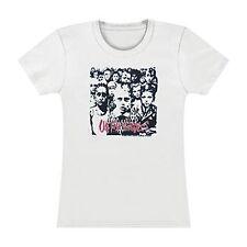 KORN - Black Line - Untouchables - Girlie Girl Damen Shirt - Größe  Onesize