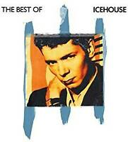 Icehouse - The Best Of (NEW CD)