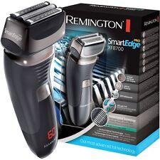 Remington XF8700 Smart Edge Men's Foil Pro Cordless Shaver with Pop-Up Trimmer